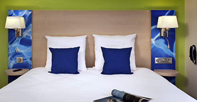 Photo de Ibis Styles Maine Montparnasse