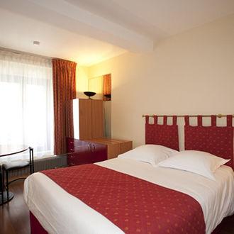 Hotel Pas Cher Chatelet Les Halles