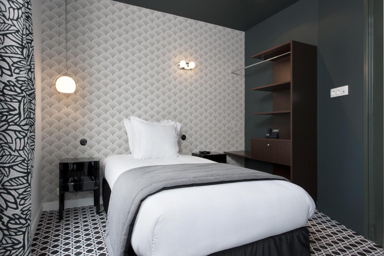 Hôtel Emile sur Hôtel à Paris