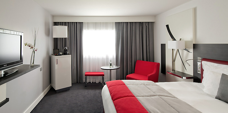 Hotel Mercure Paris Charles de Gaulle Airport et Convention