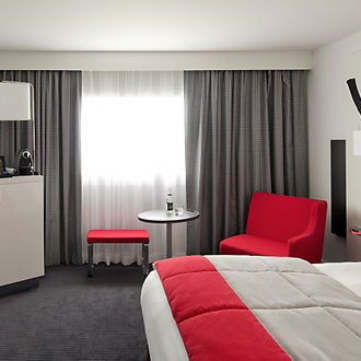 Photo de Hotel Mercure Paris Charles de Gaulle Airport et Convention