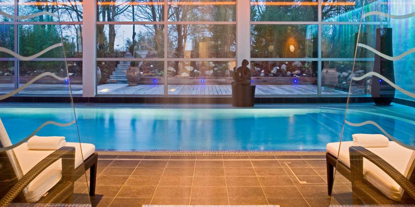 Hotel mercure paris charles de gaulle airport et - Piscine charles de gaulle ...