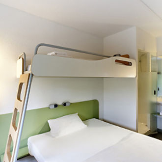 Photo de Hôtel Ibis Budget Roissy CDG Paris Nord 2