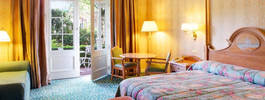 Sjour avec enfants : trouver un hotel avec chambre familiale