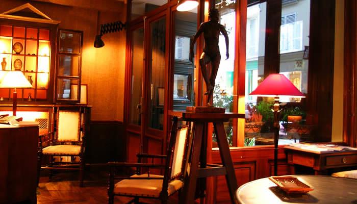 Le Prince De Conti Hotel Paris