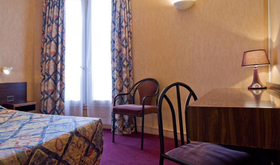 Hôtel Résidence Villiers Sur à Paris