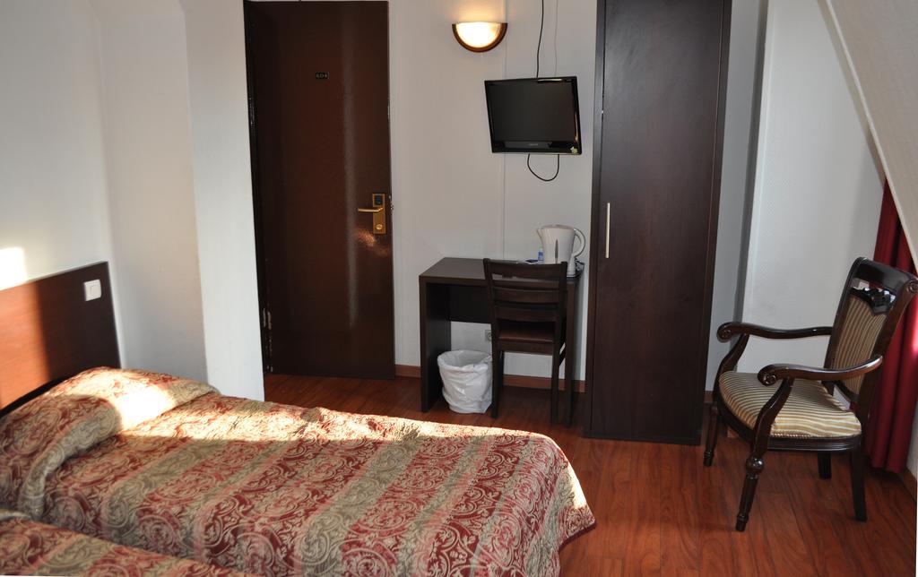 Hotel Hipotel Paris Printania Maraichers
