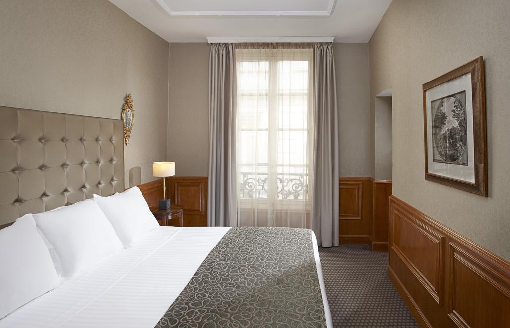 Meli vend me sur h tel paris for Melia vendome boutique hotel 8 rue cambon 75001 paris
