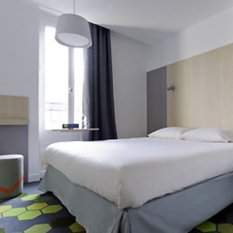 Photo de Hôtel Ibis Styles Paris Cadet Lafayette