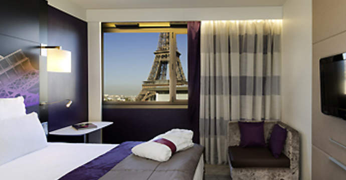 Photo de Mercure Tour Eiffel