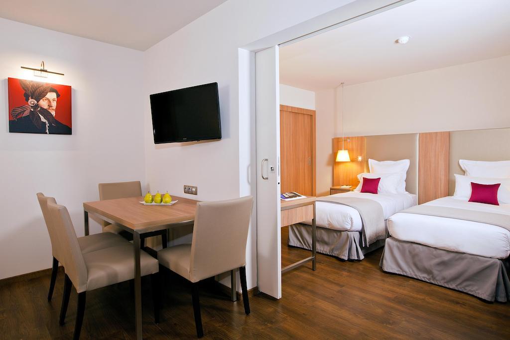 Appart Hotel Montpellier