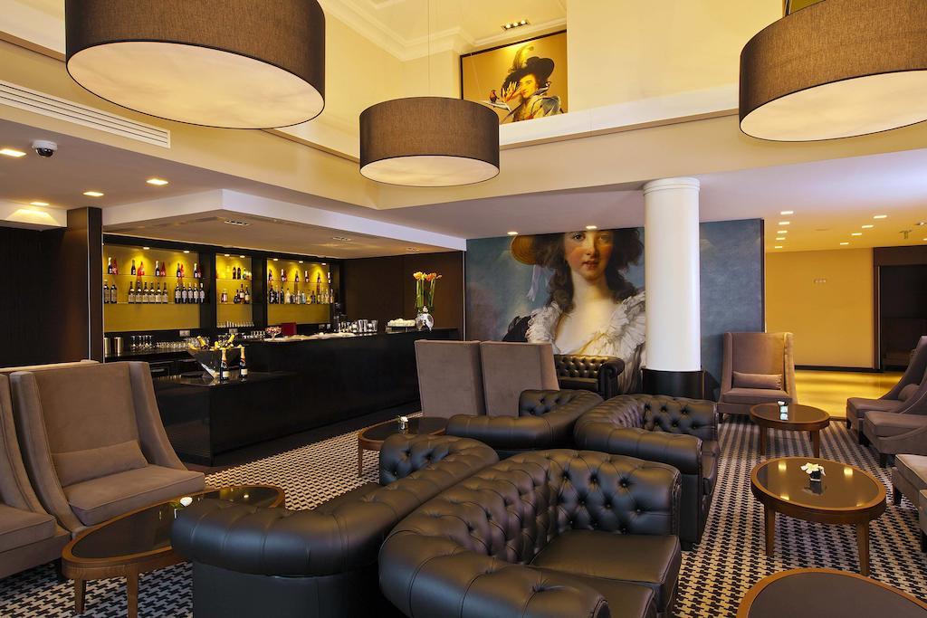 Appart Hotel Roissy