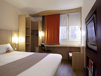 Ibis paris porte d 39 italie sur h tel paris - Hotel formule 1 porte d italie ...