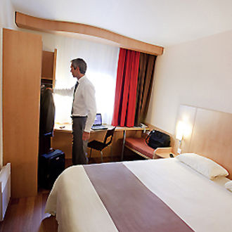 Ibis Paris Bercy Village 12ème