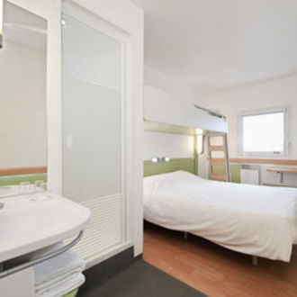 Photo de Hôtel Ibis budget Paris Porte de Vincennes
