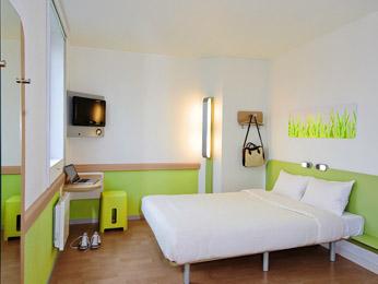Ibis budget paris porte de vincennes sur h tel paris - Hotel ibis budget paris porte de vincennes ...