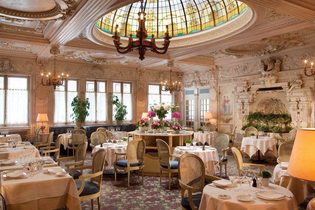 Restaurant Le Foyal  Ef Bf Bd Fort De France