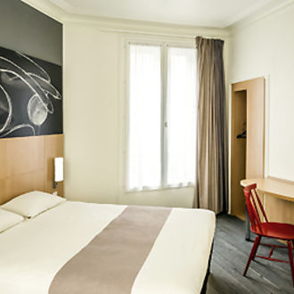 Photo de Hôtel Ibis Paris Grands Boulevards Opéra 9ème