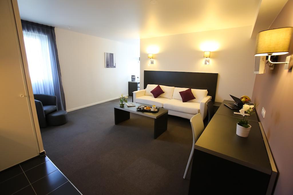 Apparthotel paris 12 for Paris appart hotel