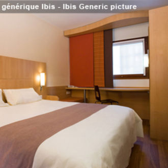 Photo de Hôtel Ibis Saint-Denis Stade Ouest