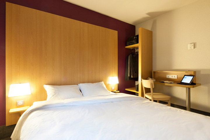 B&B Paris Saint Denis Pleyel