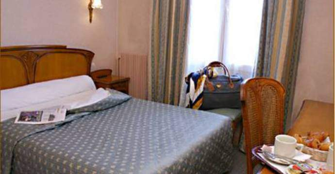 Photo de Best Western Select Hôtel