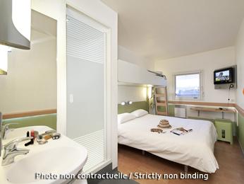Ibis budget paris porte de montreuil sur h tel paris - Hotel ibis budget paris porte de montreuil ...