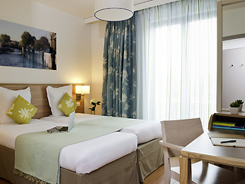 Apparthotel Adagio Paris Vincennes