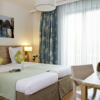 Photo de Apparthotel Adagio Paris Vincennes