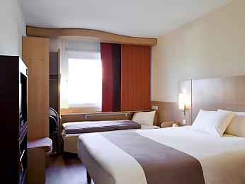 Ibis paris porte de bagnolet sur h tel paris - Hotel ibis porte de bagnolet ...