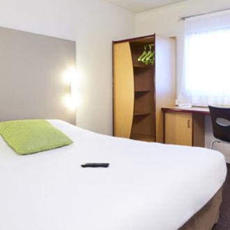 Hôtels à Paris avec chambre pour une famille