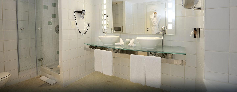 Hauteur Meuble Salle De Bain Vasque A Poser ~ hotel hilton la d fense hotelaparis com sur h tel paris