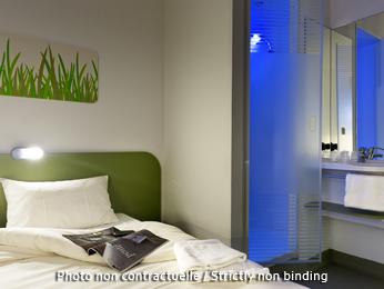 Ibis budget porte d 39 italie est sur h tel paris - Hotel ibis budget paris porte d italie est ...