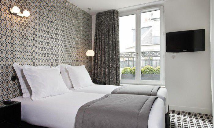 h tels dans le quartier du marais paris. Black Bedroom Furniture Sets. Home Design Ideas