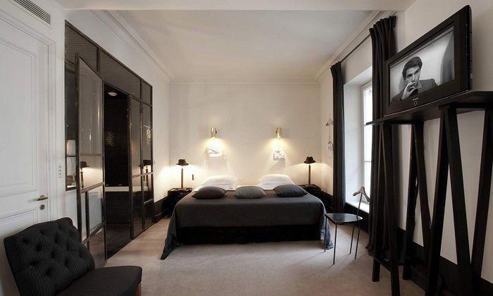Hotels A Montmartre Et Autour Du Sacre Coeur