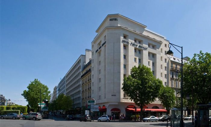 Meilleur Quartier Hotel Paris