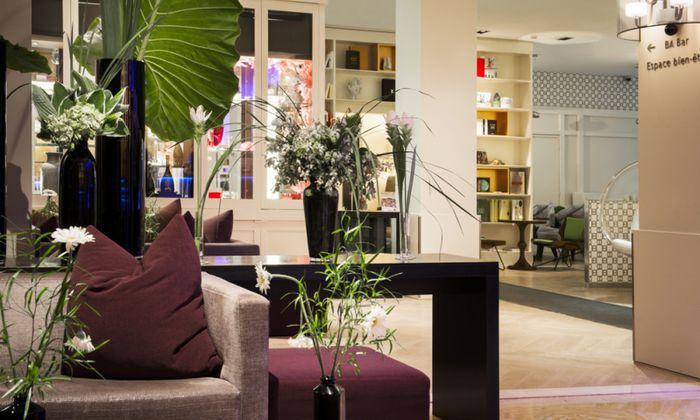 Hôtels à Saint-Germain-des-Prés