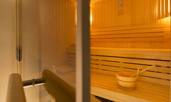 Hotels à Paris disposant d'un sauna ou d'un hammam