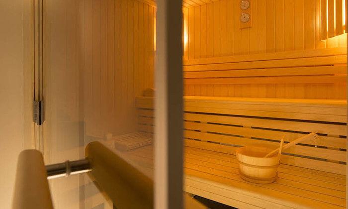H tels paris avec sauna et hammam for Hammam et sauna