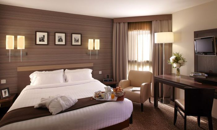 Appart Hotel Les Citadines