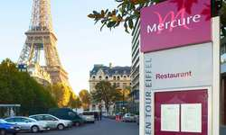 Hôtels Mercure à Paris