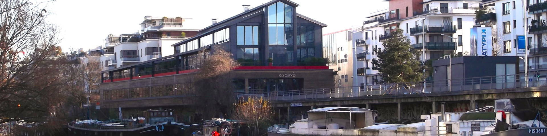 Hotels A Issy Les Moulineaux