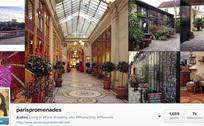 Blog thumbnail paris comptes instagram