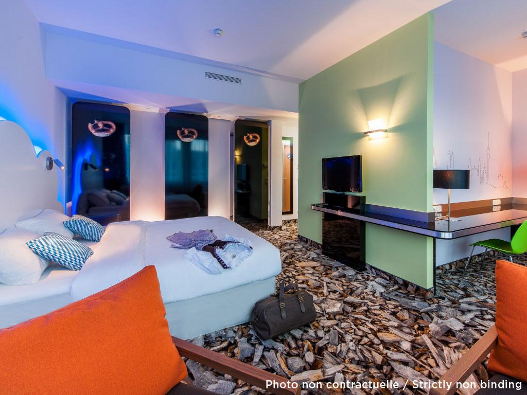 Hotel Ibis Style Paris