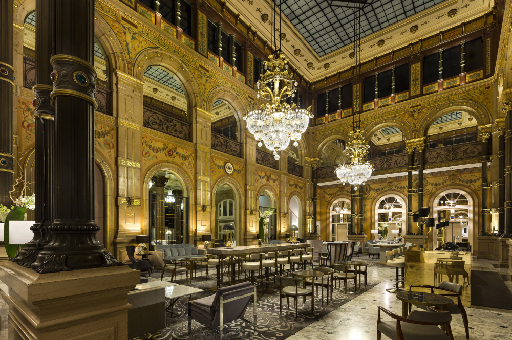 """Résultat de recherche d'images pour """"hotel hilton paris opéra"""""""