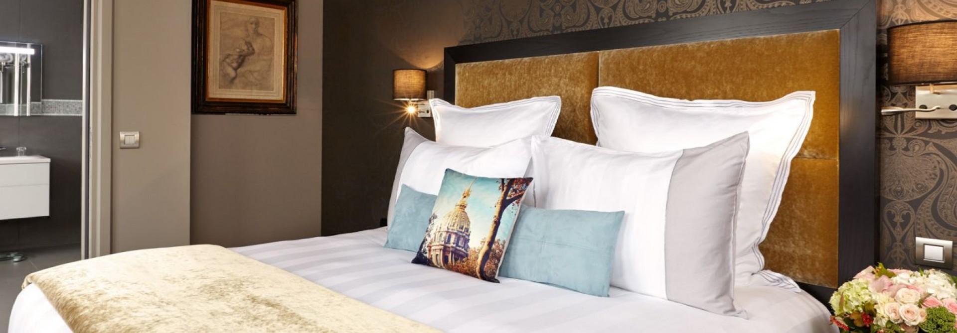 hotel juliana paris sur h tel paris. Black Bedroom Furniture Sets. Home Design Ideas