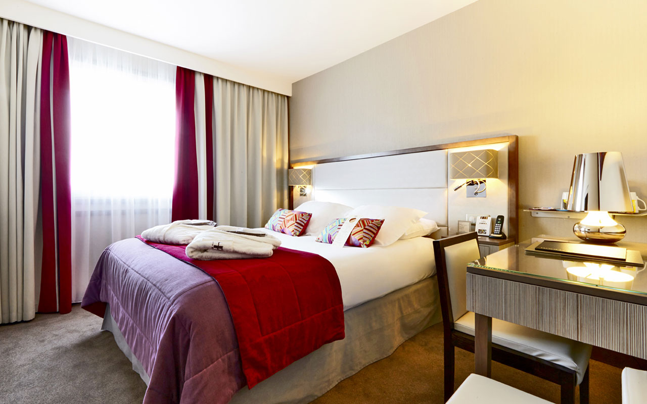 Hotel paris neuilly sur h tel paris for Trouver un hotel paris