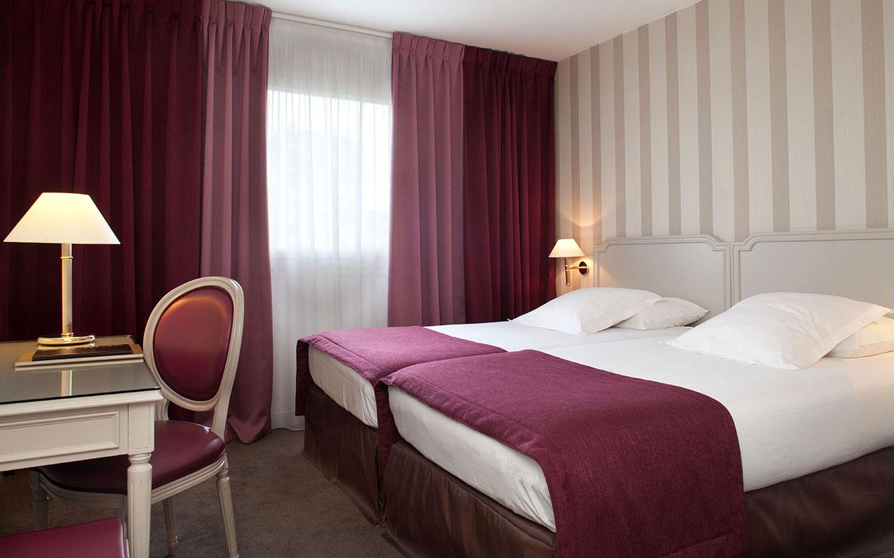Hotel Paris Neuilly Sur H Tel Paris