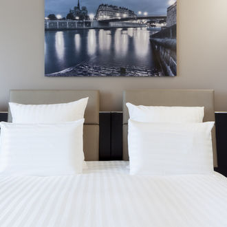 Photo de AC Hotel Paris Porte Maillot by Marriott