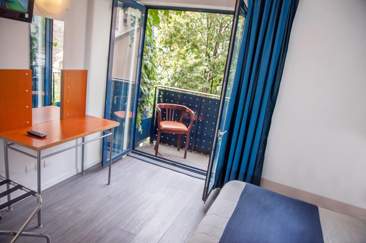 Solar h tel sur h tel paris - Hotel paris chambre 5 personnes ...